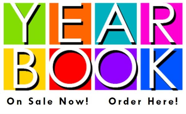 Order Your 2017-2018 Yearbook Today!