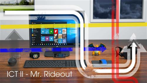 Mr. Rideout