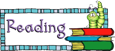 Reading Fair (October 19, 2018 at 9am)