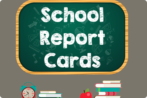 2016-2017 NCLB Report Cards