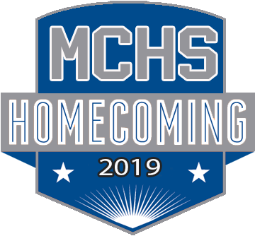 Order Your MCHS Homecoming T-Shirts
