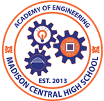 MCHS Academy of Engineering Logo