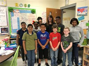 Teacher of the Year / Overview