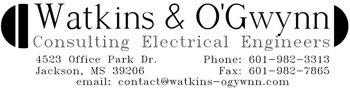 Watkins and OGwynn