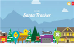 SantaTracker