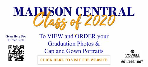 Click Here to view Graduation Photos