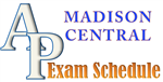 Click Here for the 2019 AP Exam Schedule