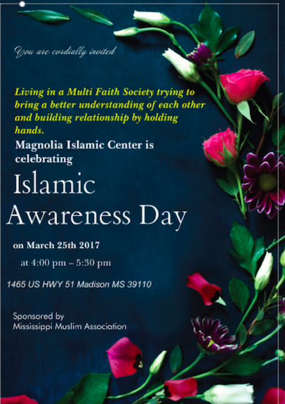 Islamic Awareness Day