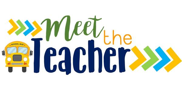 Come meet your teacher and drop off your supplies