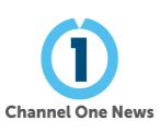 GMS Students featured on Channel One News
