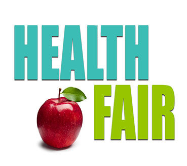 7th Grade Health Fair
