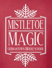 Mistletoe Magic T-Shirts
