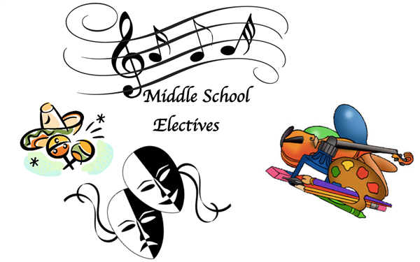 Middle School Electives