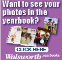 The Yearbook Staff Needs Your Help!