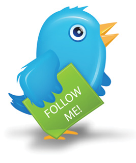 Follow MMS on Twitter!