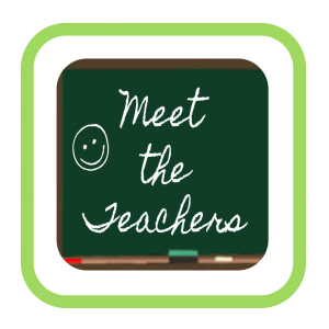 <br>Meet the Teacher Night