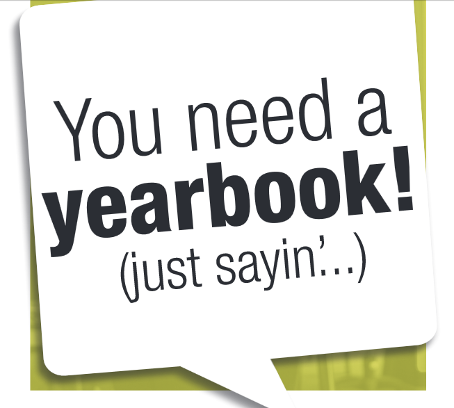 Buy Your 18-19 MSE Yearbook