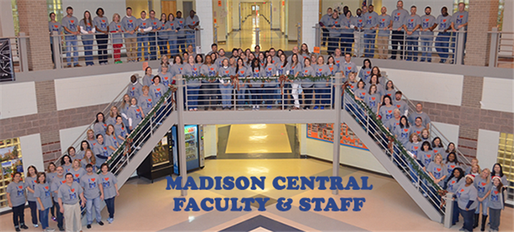 Mchs Campus Map.Madison Central High Overview