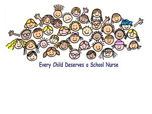 Kids School Nurse