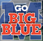 Click for Big Blue-Madison Central Jaguars Site
