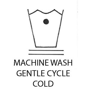 cold/gentle