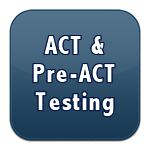 ACT and Pre-ACT